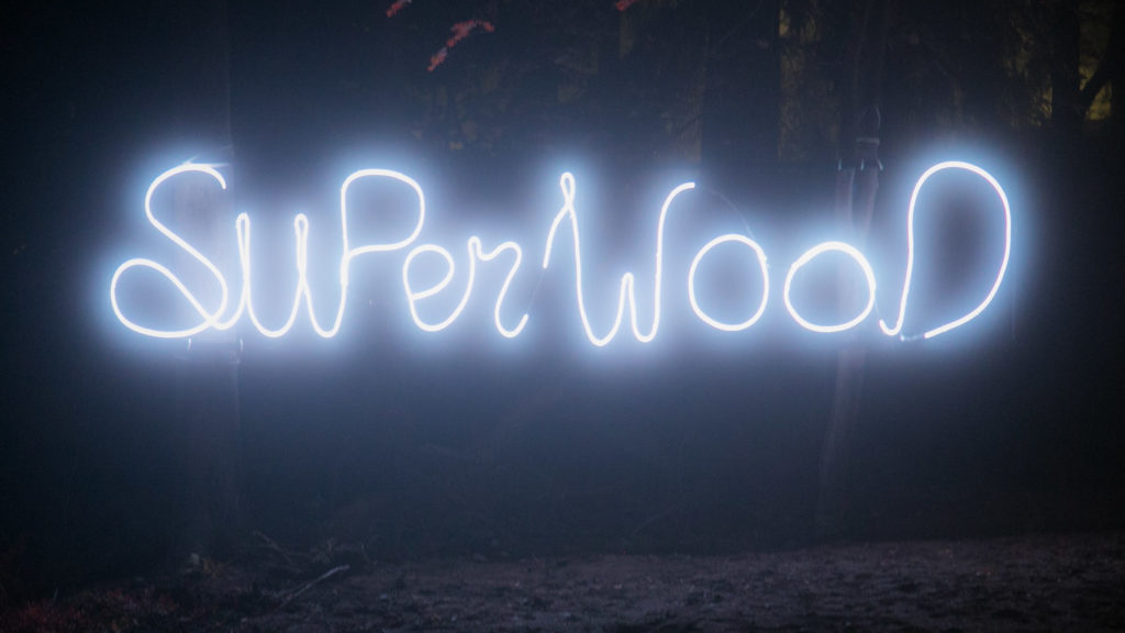 The Superwood Festival